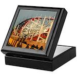 Coaster Fanatic Keepsake Box