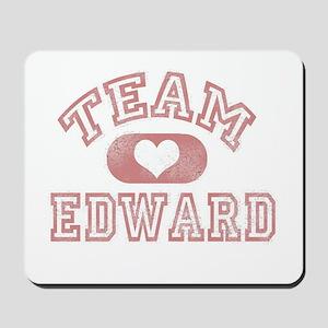 Twilight Edward Faded Mousepad