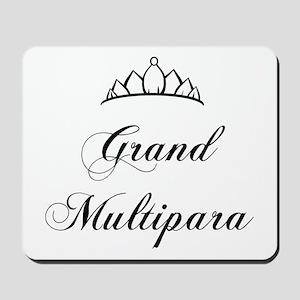 Grand Multipara Mousepad