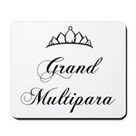 Grand Multipara Mousepad