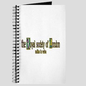 The Royal Society Journal