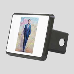 Governor Andrew Cuomo by J Rectangular Hitch Cover