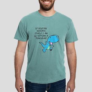 I'm getting a Dinosaur! T-Shirt