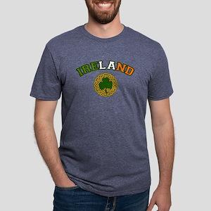 Ireland Collegic Women's T-Shirt
