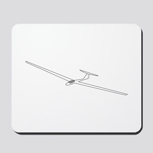 Sailplane Mousepad