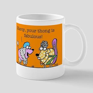 Thong: Mugs