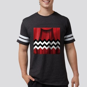 twin peaks chevron T-Shirt