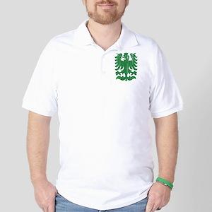 Winkleman Golf Shirt
