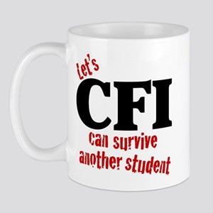 CFI can survive Mug