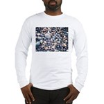 Stones With Style Long Sleeve T-Shirt