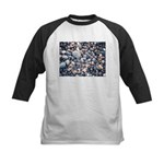 Stones With Style Baseball Jersey
