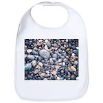 Stones With Style Baby Bib