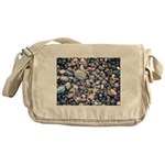Stones With Style Messenger Bag