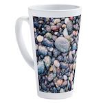 Stones With Style 17 oz Latte Mug
