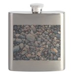 Stones With Style Flask