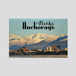 Anchorage Magnets