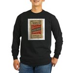 frontbusticket-t-shirt Long Sleeve T-Shirt