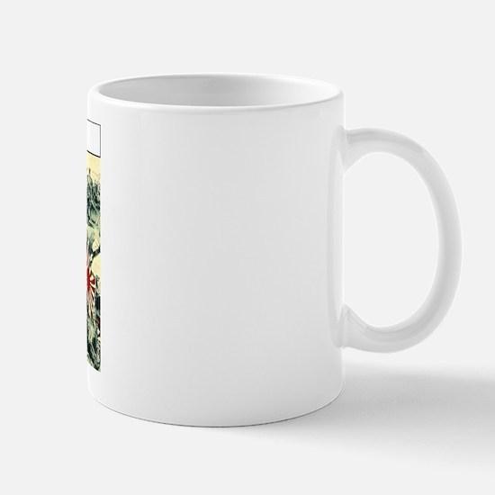 The Art of War (General Staff) Mug