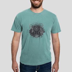 Cattle Skull Art for Women and Men Cattle T-Shirt