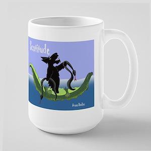 Scotitude Large Mug