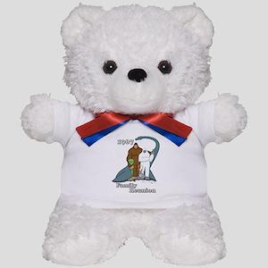 1967 Family Reunion Teddy Bear