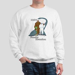 1967 Family Reunion Sweatshirt