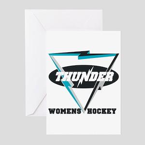 Thunder Greeting Cards (Pk of 10)