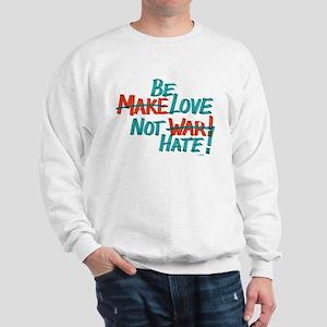 SX Urban-Be Love Sweatshirt
