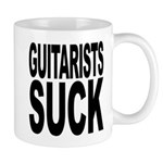Guitarists Suck Mug
