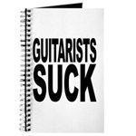 Guitarists Suck Journal