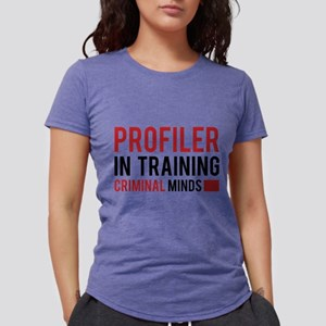 Profiler in Training T-Shirt