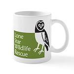 LSWR Logo & URL Mug