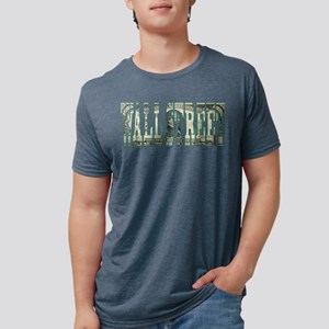 Wall Stree T-Shirt