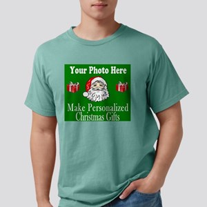 Make Personalized Christmas GIfts T-Shirt