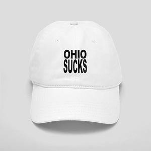 Ohio Sucks Cap