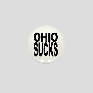 Ohio Sucks Mini Button