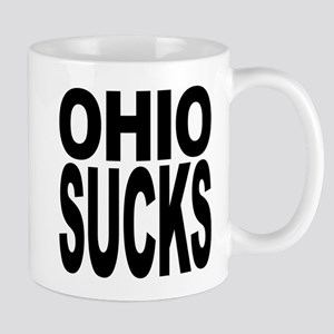 Ohio Sucks Mug