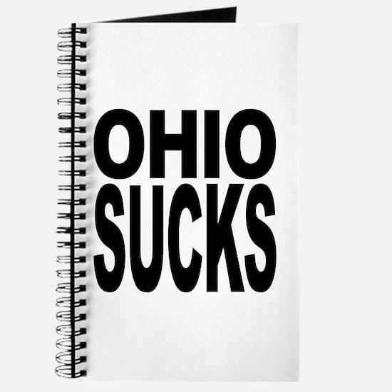 Ohio Sucks Journal