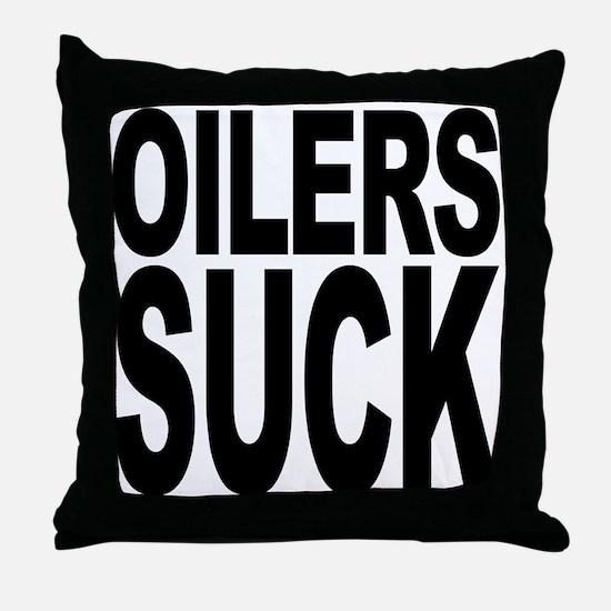 Edmonton Sports Pillows Edmonton Sports Throw Pillows