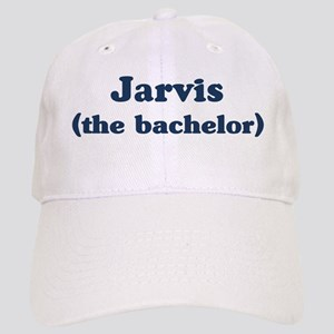 Jarvis the bachelor Cap