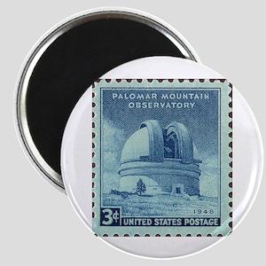 """Palomar Observatory 2.25"""" Magnet (10 pack)"""
