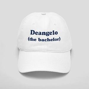 Deangelo the bachelor Cap