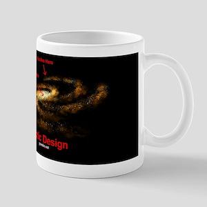 Idiotic Design Mug