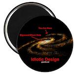 Idiotic Design 2.25