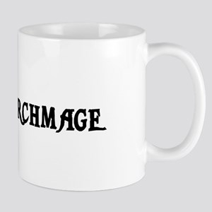 Naga Archmage Mug