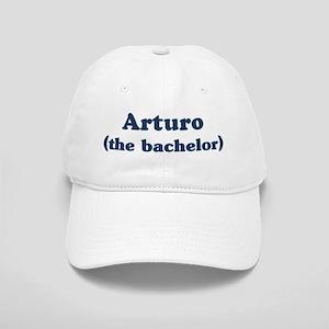 Arturo the bachelor Cap