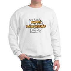 Happy Halloweenie Sweatshirt