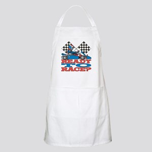 Ready to Race Go Kart Apron