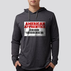 AMERICAN APPRENTICE - IRON WOR Long Sleeve T-Shirt
