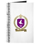 FRANCOIS Family Crest Journal